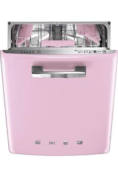 Lave vaisselle encastrable smeg st2fabpk