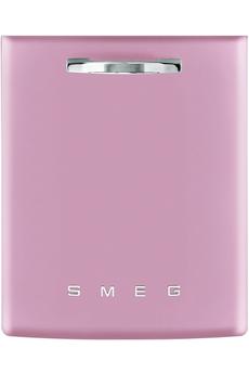 Lave vaisselle encastrable ST2FABR02 Smeg