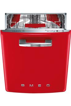 Lave vaisselle Smeg ST2FABRD