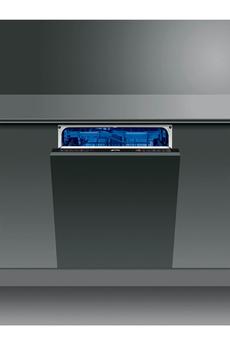 Lave vaisselle encastrable ST733TL FULL Smeg