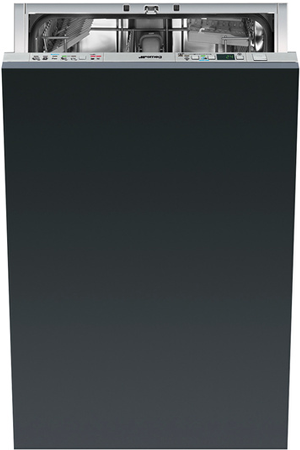 lave vaisselle encastrable smeg sta4525 full darty. Black Bedroom Furniture Sets. Home Design Ideas