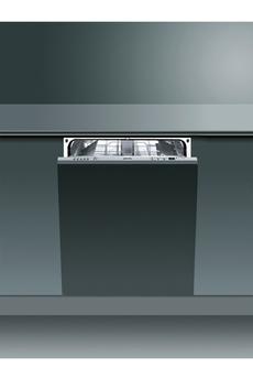 Lave vaisselle encastrable STA6439L2 FULL Smeg