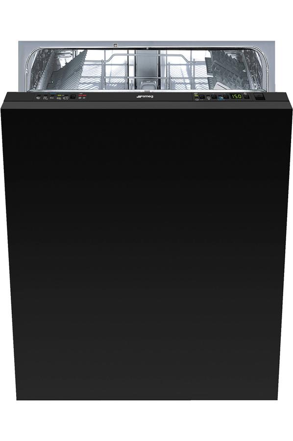 lave vaisselle encastrable smeg sta6442lf 4323262 darty. Black Bedroom Furniture Sets. Home Design Ideas