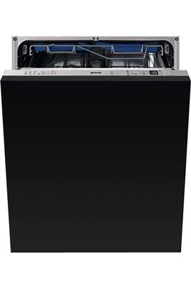 Lave vaisselle encastrable Smeg STA7233L