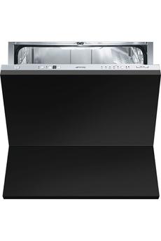 Lave vaisselle smeg stc 75 compact