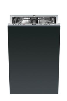 Lave vaisselle smeg std413 full