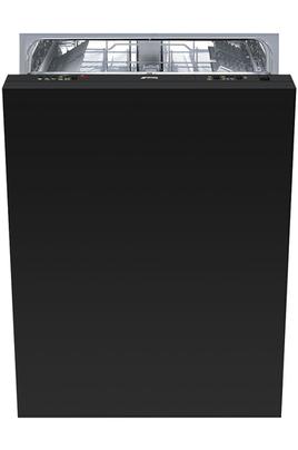 Lave vaisselle encastrable Smeg STL26123