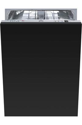 Lave vaisselle encastrable STL66322L Smeg