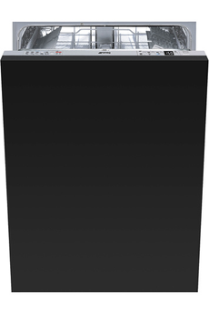 Lave vaisselle smeg stl66322l