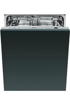 Lave vaisselle Smeg STP364S