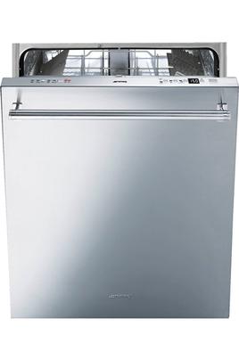 Lave vaisselle encastrable Smeg STX13OL