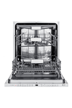 Lave vaisselle encastrable thomson eco premium full