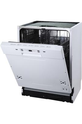 Lave vaisselle encastrable Thomson TWBI4614WH