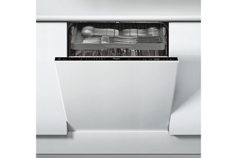 Lave vaisselle encastrable ADG2030FD FULL Whirlpool