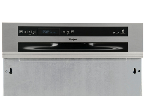 pack lave vaisselle encastrable whirlpool adg2040ix inox. Black Bedroom Furniture Sets. Home Design Ideas