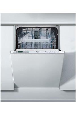 lave vaisselle encastrable whirlpool adg402 darty. Black Bedroom Furniture Sets. Home Design Ideas