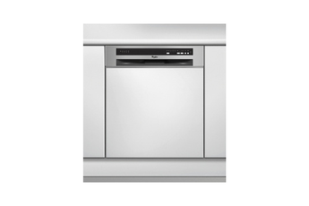 Lave vaisselle encastrable ADG5820IXA+ Whirlpool