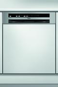 Lave vaisselle encastrable Whirlpool ADG6630IX