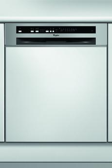 Lave vaisselle encastrable ADG6630IX Whirlpool