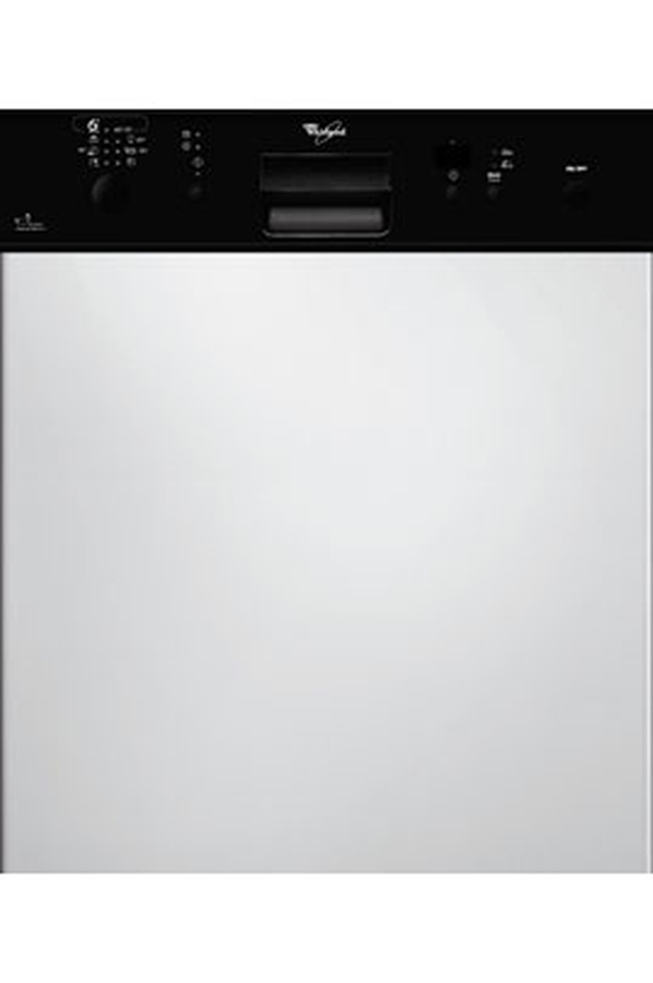 lave vaisselle encastrable whirlpool adg6949nb noir adg6949nb 3522148 darty. Black Bedroom Furniture Sets. Home Design Ideas
