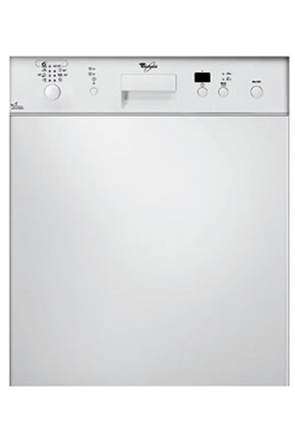 lave vaisselle encastrable whirlpool adg6949wh blanc adg6949wh 3522113 darty. Black Bedroom Furniture Sets. Home Design Ideas