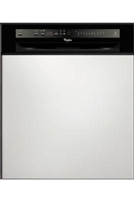 lave vaisselle encastrable whirlpool adg8542nb noir. Black Bedroom Furniture Sets. Home Design Ideas