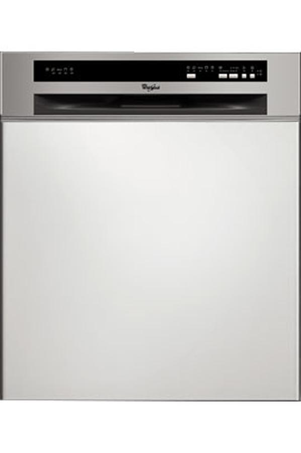 lave vaisselle encastrable whirlpool adg8720ix inox adg8720ix 3603474 darty. Black Bedroom Furniture Sets. Home Design Ideas