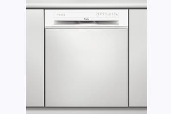 Lave vaisselle encastrable ADG8720WH BLANC Whirlpool