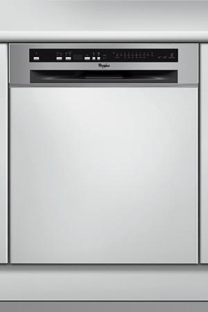Lave vaisselle encastrable whirlpool adg8798a pcix for Lave vaisselle faible largeur