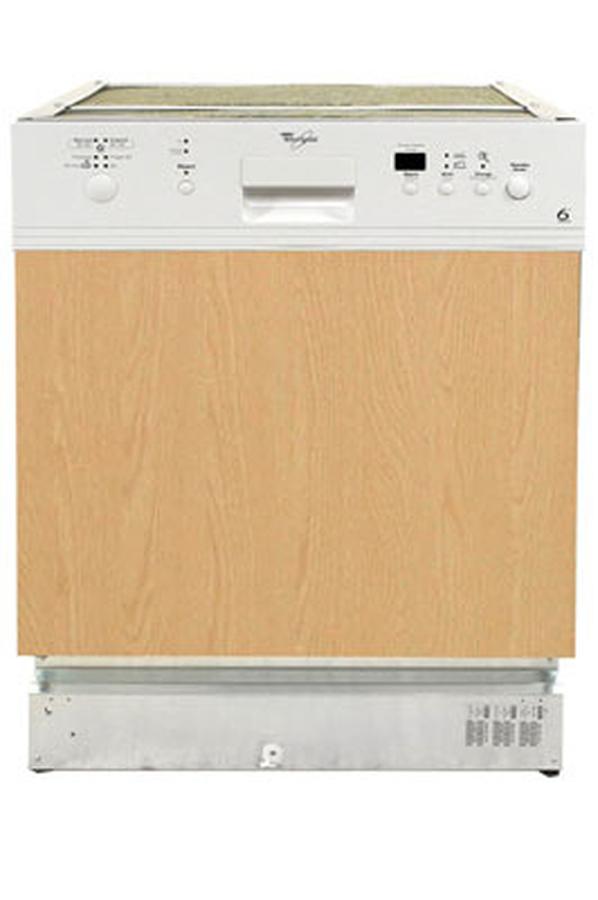 lave vaisselle encastrable whirlpool adg 8983 1 wh bd blc adg8983 1 2252120 darty. Black Bedroom Furniture Sets. Home Design Ideas
