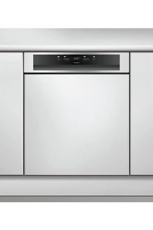 lave vaisselle encastrable whirlpool wbc3c26x darty. Black Bedroom Furniture Sets. Home Design Ideas