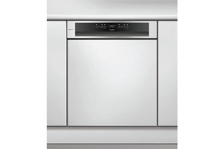 Lave vaisselle encastrable whirlpool wbo3o32pi inox ixelium darty - Choix lave vaisselle encastrable ...