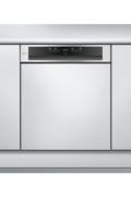 Lave vaisselle encastrable Whirlpool WBO3P23PLI