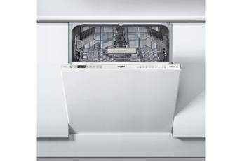 Lave vaisselle encastrable WCIO3O32PE FULL Whirlpool