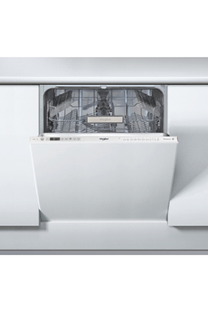 Lave vaisselle whirlpool wcio3t1236.5pe