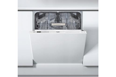 Lave vaisselle encastrable WCIO3T1236PE FULL Whirlpool