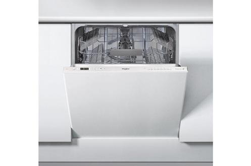 Lave vaisselle encastrable Whirlpool WIC3C24PE FULL