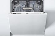 Lave vaisselle encastrable Whirlpool WIO3O33DE