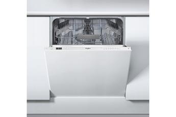 Lave-vaisselle tout intégrable whirlpool wkic3c26 - 2% de remise immédiate avec le code : black2