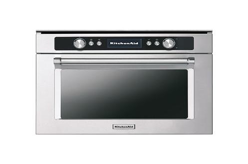 Micro ondes gril encastrable Kitchenaid KMMGX45600