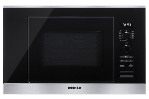 Micro ondes gril encastrable Miele M6032SC IN
