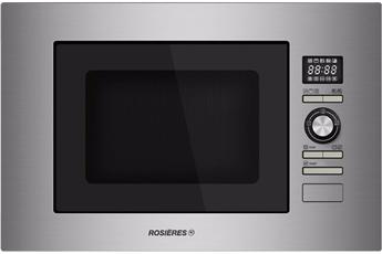 Micro ondes + Gril Rosieres RMG28/1IN