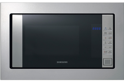 Micro ondes gril encastrable Samsung FG77SUST INOX