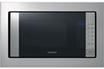 Micro ondes gril encastrable FG77SUST INOX Samsung