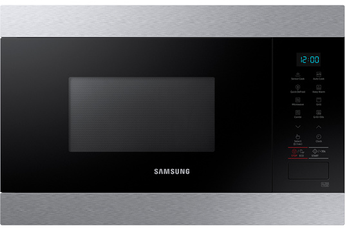 Micro ondes gril encastrable MG22M8074AT Samsung