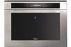 Micro ondes gril encastrable AMW869IXL INOX Whirlpool