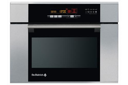 micro ondes combin encastrable de dietrich dme795x 2523477. Black Bedroom Furniture Sets. Home Design Ideas