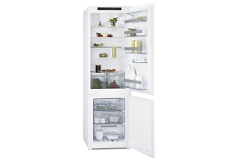 Refrigerateur congelateur encastrable SCT71800S1 Aeg