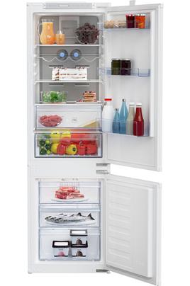 Refrigerateur congelateur encastrable BCNA275E2S Beko