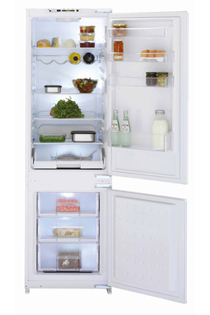 refrigerateur congelateur encastrable beko cbi7750hca darty. Black Bedroom Furniture Sets. Home Design Ideas